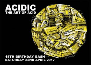 ACIDIC 22ND APRIL 2017 FRONT toprint